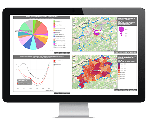 Observatoire Socio-Economique Régional Bourgogne-Franche-Comté