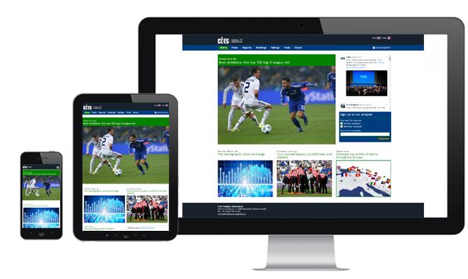 Observatoire et base de données du football
